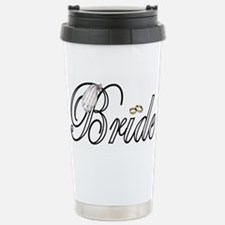 """Bride"" Travel Mug"