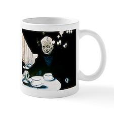 Beckett in Paris Cafe Mug