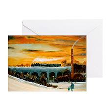 Bridge Greeting Cards (Pk of 10)