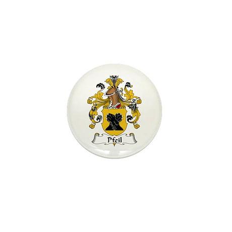 Pfeil Mini Button (10 pack)