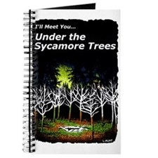 Under the Sycamore Trees Journal