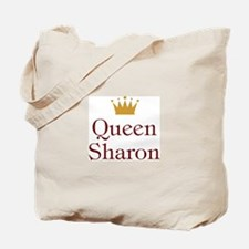Queen Sharon Tote Bag