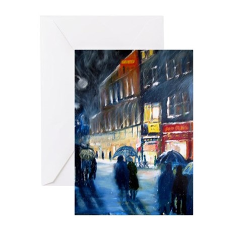 Gaiety Theatre - Dublin Greeting Cards (Pk of 20)