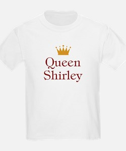 Queen Shirley T-Shirt