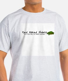Herp Thing Red Eared Slider T-Shirt