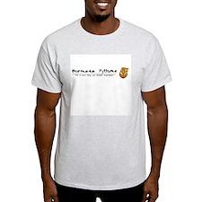 Herp Thing Burmese Python T-Shirt