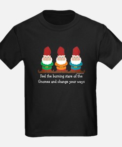 Burning Stare of The Gnomes T