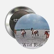 """Unique Wild 2.25"""" Button (100 pack)"""