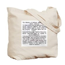 MAIA Mission Bag
