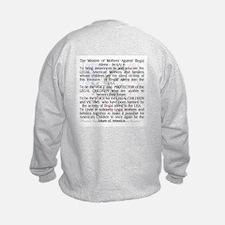 MAIA Sweatshirt