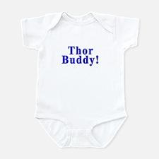 Thor Buddy! Infant Bodysuit