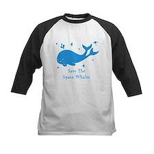 Cute Save whales Tee