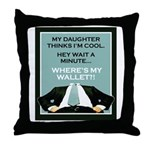 Daughter to Dad,