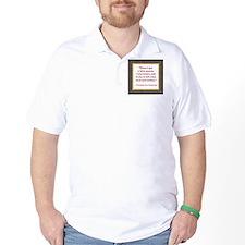 When I Get aALittle Money T-Shirt