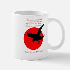 Nevermore! Mug