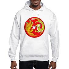 dragon & phoenix Jumper Hoody