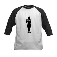 Peace Girl Gift Gear Tee