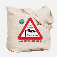 Field Station Augsburg Reunion Tote Bag