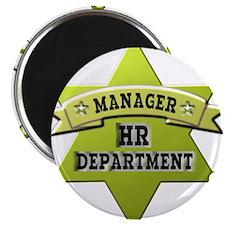 HR Manager Magnet