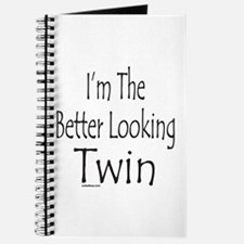BETTER LOOKING TWIN Journal