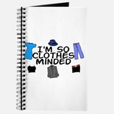 Clothes Minded Journal