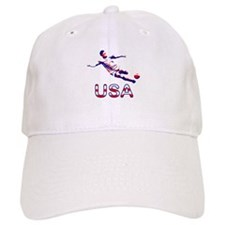 USA Soccer 2010 Baseball Cap