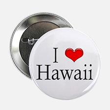 I Heart Hawaii Button