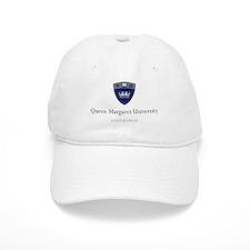 Queen Margaret University Baseball Cap