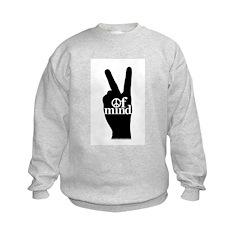 Peace of Mind Gear Sweatshirt