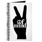 Peace of Mind Gear Journal
