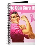 Rosie the Riveter Breast Canc Journal