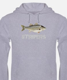 Fat Stripers Hoodie
