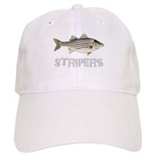 Fat Stripers Baseball Cap