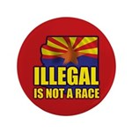 "Illegal 3.5"" Button (100 pack)"