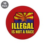 "Illegal 3.5"" Button (10 pack)"