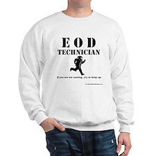 EOD Technician Sweatshirt