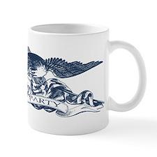 Adams Quote - Liberty Mug