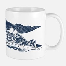 Adams Quote - Liberty Mug
