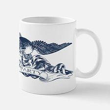 Adams Quote - Liberty Small Small Mug