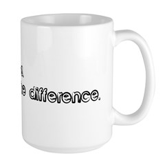 Yes. I can taste the differen Mug