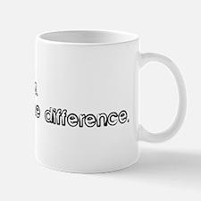 Yes. I can taste the differen Mug