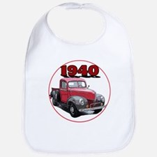 The 1940 Pickup Bib
