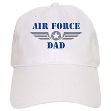 Air Force Dad Baseball Cap