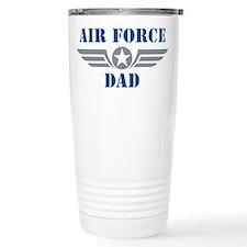 Air Force Dad Travel Mug