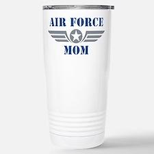 Air Force Mom Travel Mug