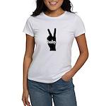 Peace Baby Gear Women's T-Shirt