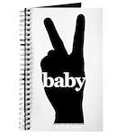 Peace Baby Gear Journal