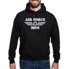 Air Force Mom Hoodie