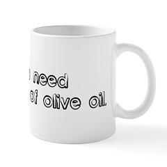 Yes, I do need seven kinds of Mug