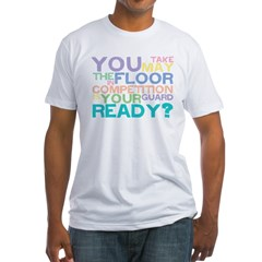 Take the floor Shirt